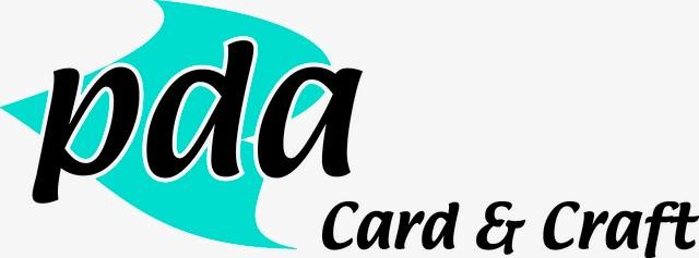PDA Card and Craft